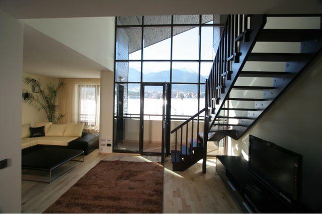 Terra Complex Pirin Main Building - 3-bedroom apartment deluxe